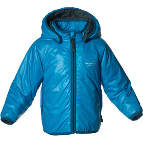 """Isbjörn Kids Frost Light Weight Jacket Ice"""
